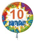 10th Birthday Gift Ideas